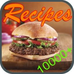 Mexican Recipes 10000+