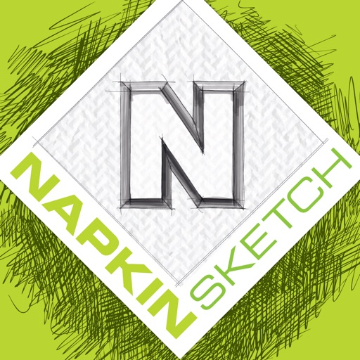 Napkin Sketch Stage