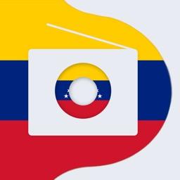 Venezuela Radio Live ( Online Radio )