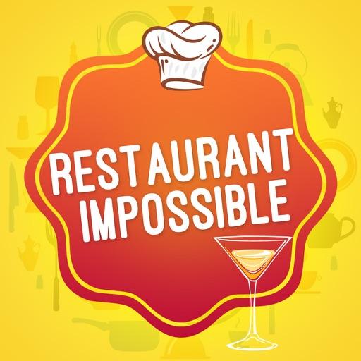 Great App for Restaurant Impossible Locator