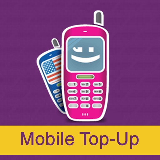 Aryty com Mobile Top-Up by ezetop