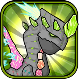 Dragon Monster - Evolve Lost Dragons
