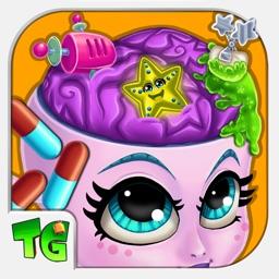Monster Brain Surgery