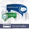 Simple N Easy on the go learning app for Salesforce and LinkedIn