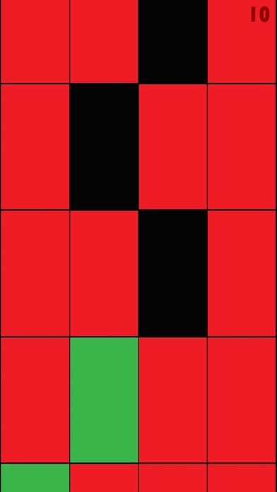 Holiday Tiles - Piano 2015 (Don't Touch The Red Tile) -  A