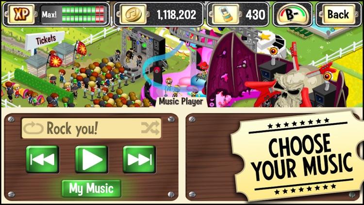Pocket Festival screenshot-4