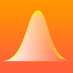 Bell Curves - graphing calculator for the normal distribution function