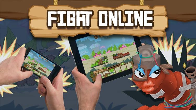 Battlepillars: Multiplayer (PVP) Real Time Strategy screenshot-4