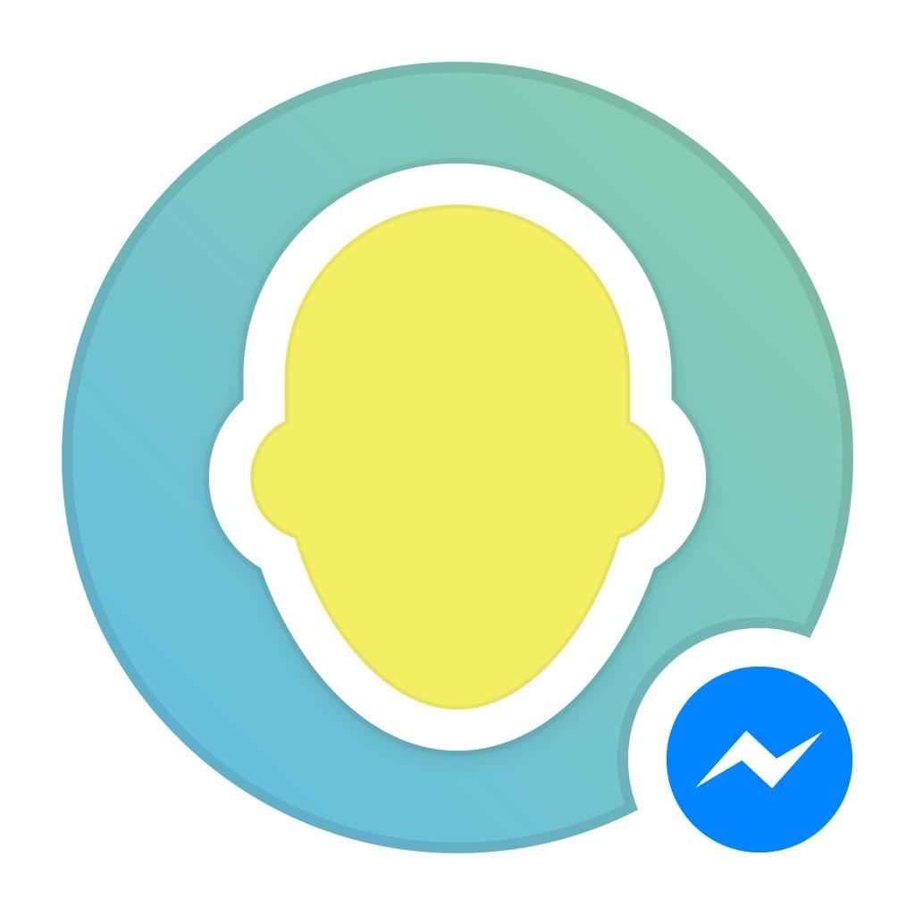 Imoji for Messenger