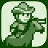 Crescent Moon Games - 2-bit Cowboy artwork