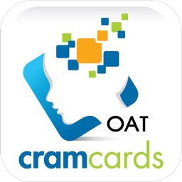 OAT Biology: Cram Cards for the Optometry Admission Test