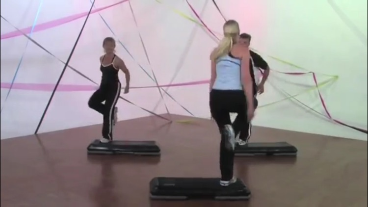 Aerobics screenshot-3