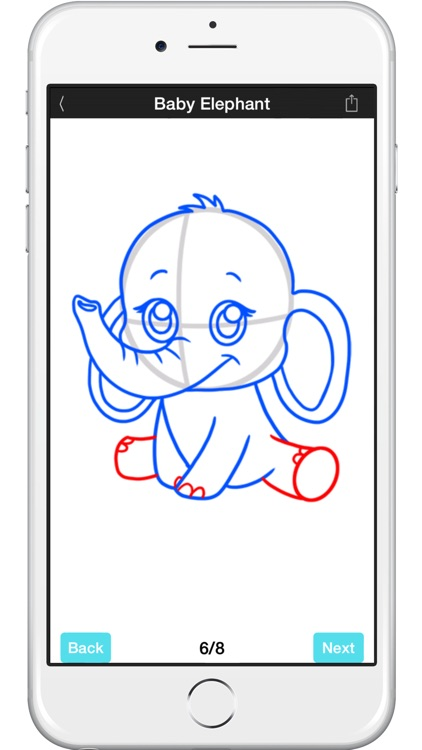 How To Draw Everything - Step by step screenshot-4