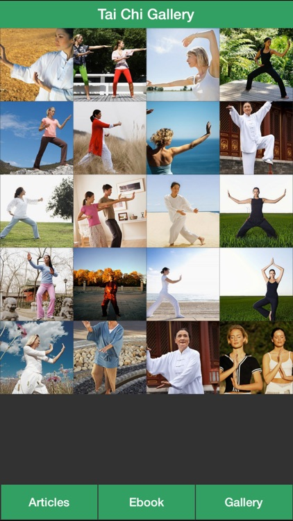 Tai Chi Guide - Everything You Need To Know About Tai Chi !