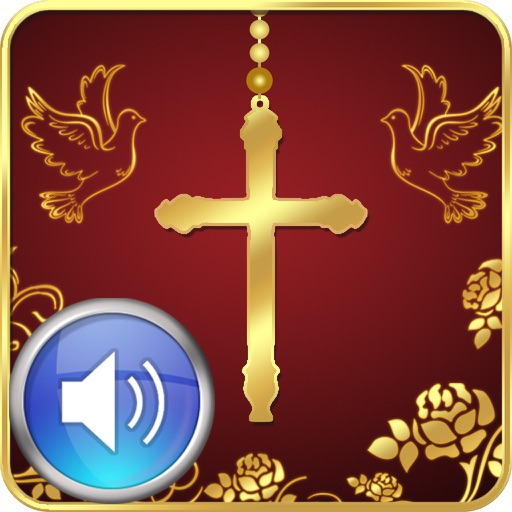 Rosary Deluxe Audio HD
