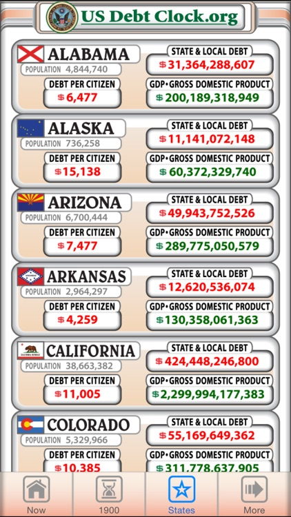 US Debt Clock .org screenshot-2