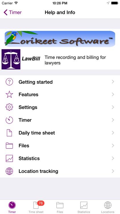 LawBill