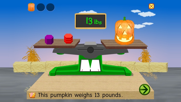 Starfall Pumpkin screenshot-4