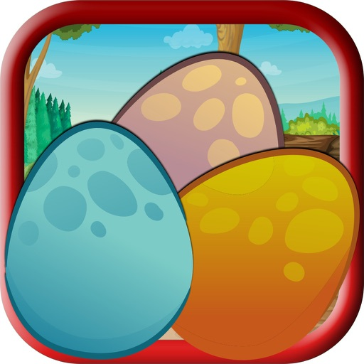 Clear Dragon Eggs FREE - Beast Match Hero Puzzle iOS App