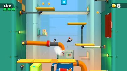 Screenshot #1 pour One Up Lemonade Rush!