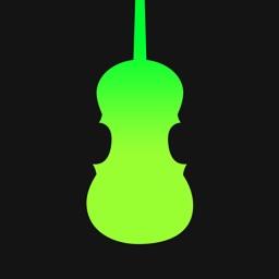 Violin Viola & Cello Tuner Pro+