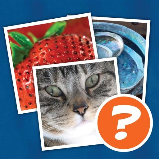 Bilder und Wort Rätsel: Was ist das Wort?