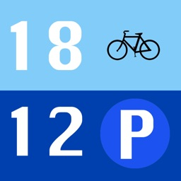 Bike Me - Citibike locator for NYC Citi Bikes