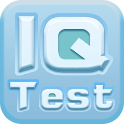 IQ Test - Brain Training Puzzle Game
