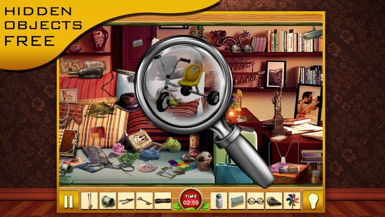 Hidden Objects Ultimate screenshot-3