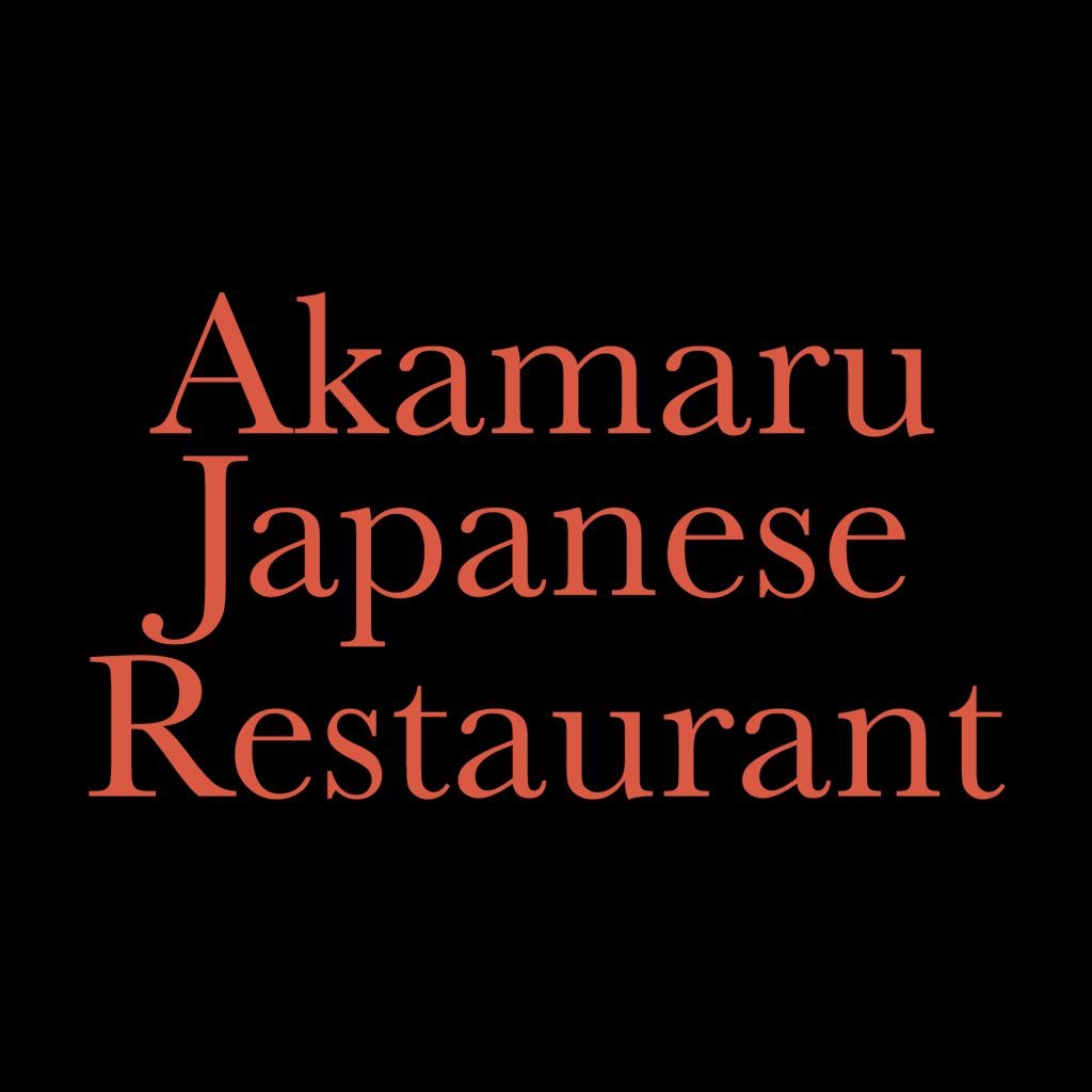 Akamaru Japanese Restaurant icon