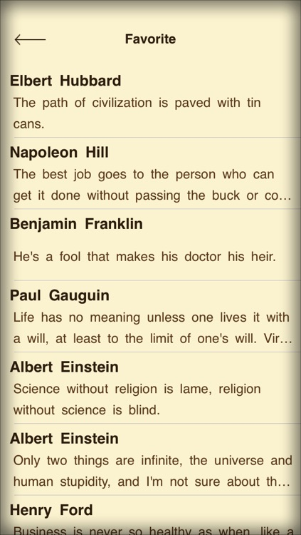Best quotes. screenshot-3