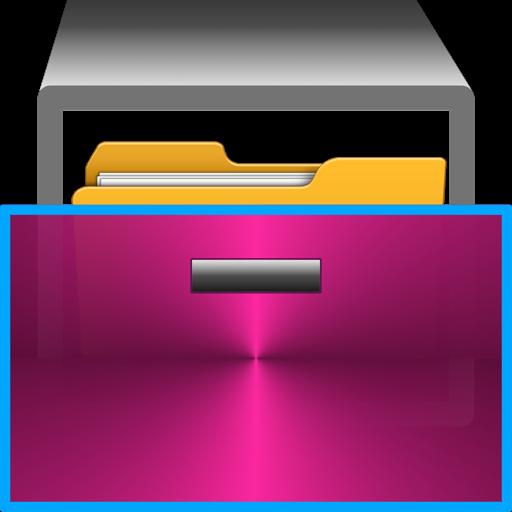 Desktop Drawers