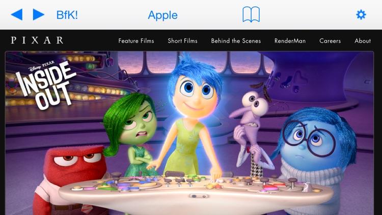 Browser for Kids – Parental control safe browser with internet website filter