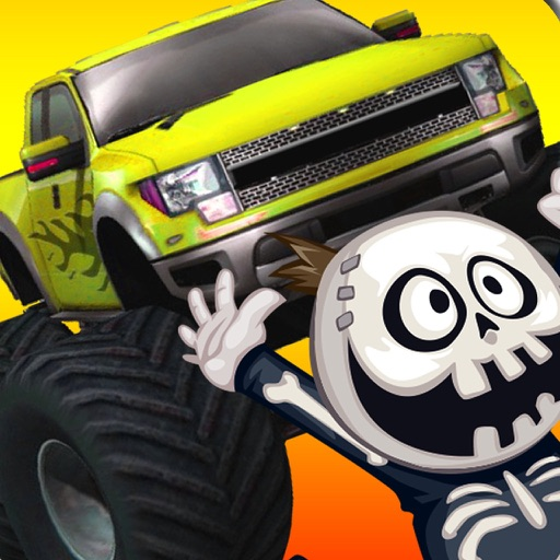 Monster Truck Zomble Highway : The Experience Of The Truck Transformer