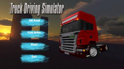 download Real Truck Driving Simulator & Parking indir ücretsiz - windows 8 , 7 veya 10 and Mac Download now