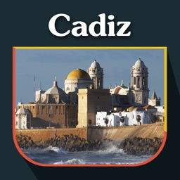 Cadiz City Offline Travel Guide