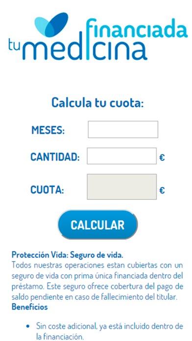 download Tu Medicina Financiada apps 0