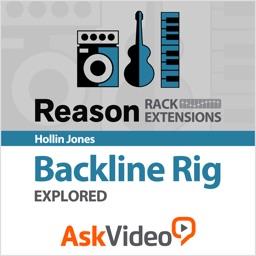 Backline Rig Explored - Reason