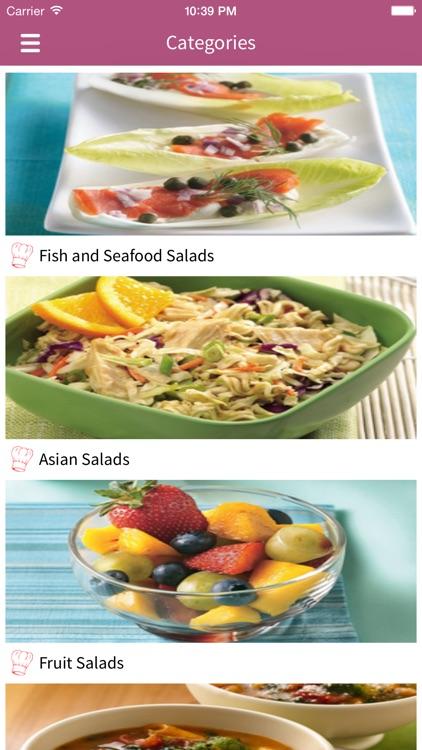 Salad Recipes - Best Recipes