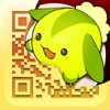@QR [Kawaii QR Code Reader and Scanner for iPhone] Ranking