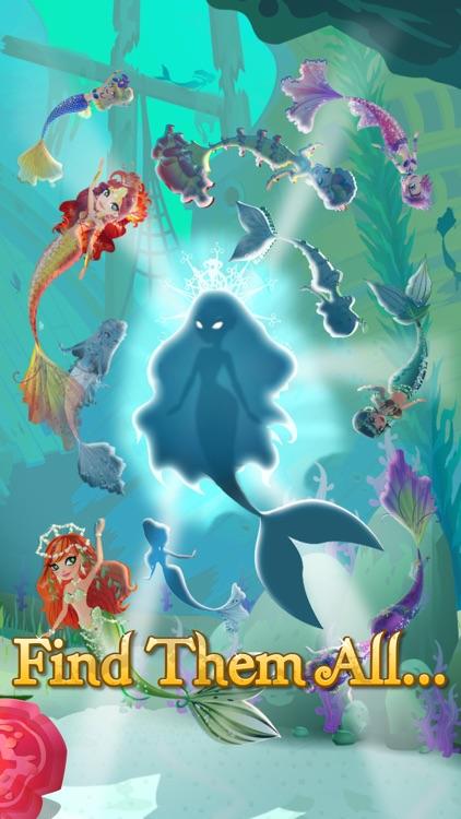 Mermaid World screenshot-4