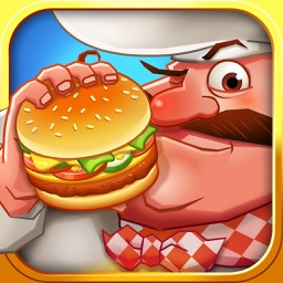 Burger Chef : Yummy Burger