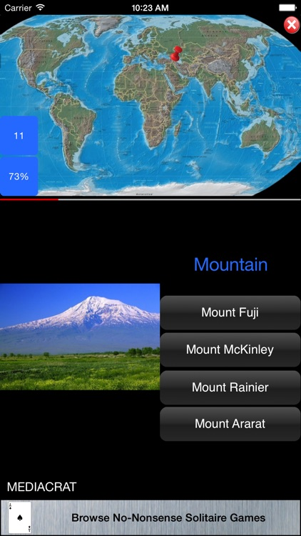 GeoEarth screenshot-4