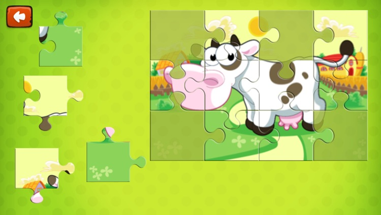 Little Farm - Kids at Play!