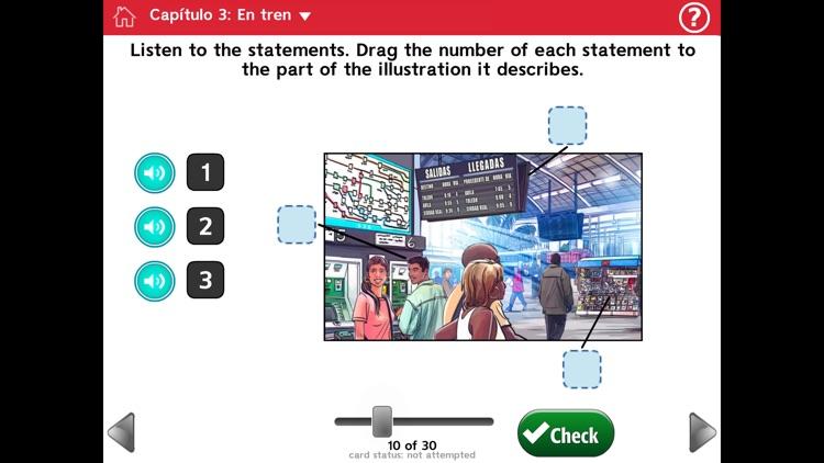 ¡Así lo digo! Level 2 screenshot-4