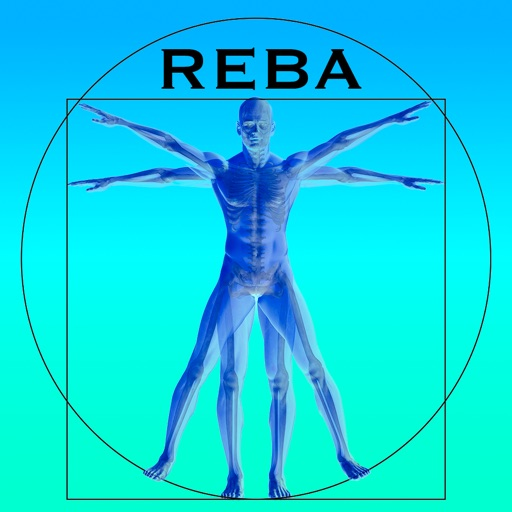 REBA Ergonomic Analysis  - Get REBA Score instantly, within seconds! - Musculoskeletal injury risk calculator