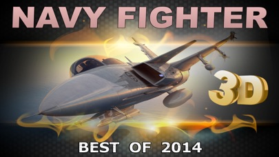 Navy fighter 3D - F-18 Turbo ace adventure for air Supremacy