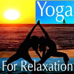 Yoga for Relaxation-Relief by Laura Hawes-VideoApp