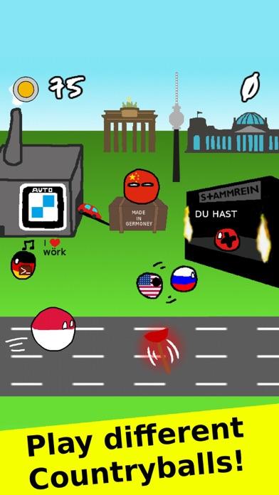 Countryballs - The Polandball Gameのおすすめ画像2