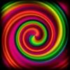 SpinArt Free - iPadアプリ